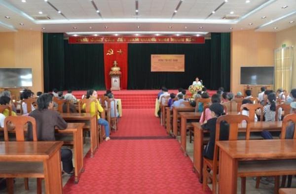 Tập đoàn T&T trao 70 suất quà hỗ trợ người nghèo huyện Sơn Tịnh, Quảng Ngãi