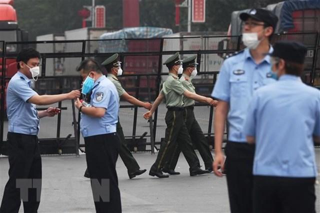 Bắc Kinh không có khả năng trở thành 'Vũ Hán thứ hai'