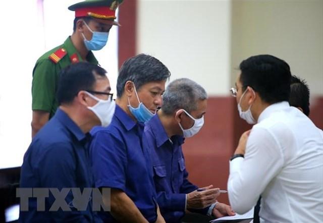 TP HCM: Phúc thẩm vụ ông Phan Văn Anh Vũ mua khu đất 15 Thi Sách - 1