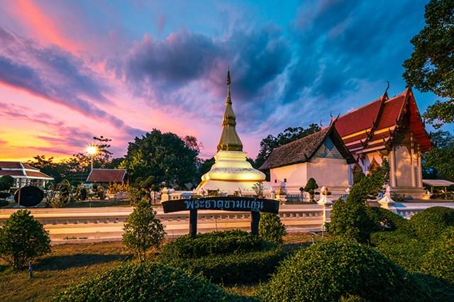 Vietjet Thái Lan mở rộng mạng bay khắp xứ sở chùa Vàng với 5 đường bay nội địa mới - 1