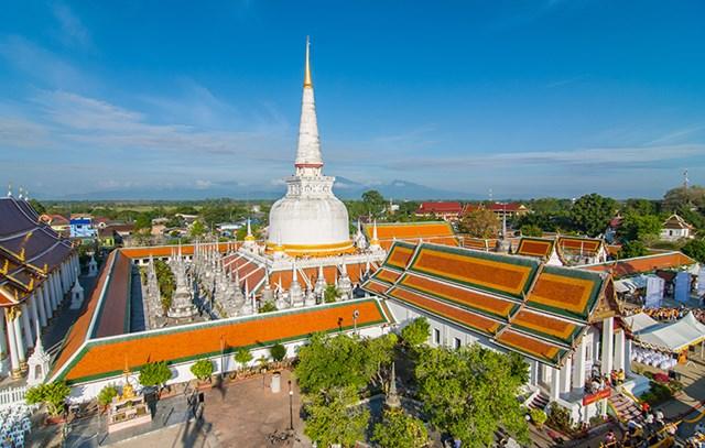 Vietjet Thái Lan mở rộng mạng bay khắp xứ sở chùa Vàng với 5 đường bay nội địa mới - 2