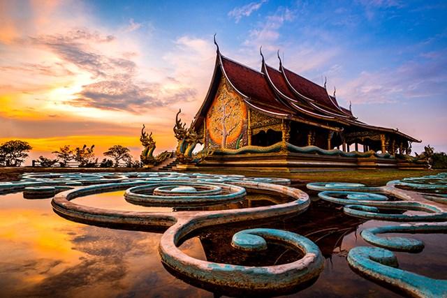 Vietjet Thái Lan mở rộng mạng bay khắp xứ sở chùa Vàng với 5 đường bay nội địa mới - 4