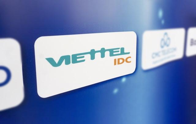 Viettel IDC thúc đẩy cuộc chuyển đổi số với nền tảng điện toán đám mây Việt Nam song hành cùng thế giới - 1
