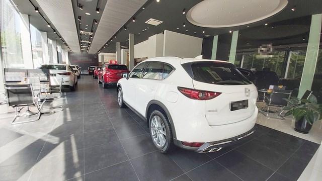 Những mẫu xe nào sắp được giảm 50% phí trước bạ?
