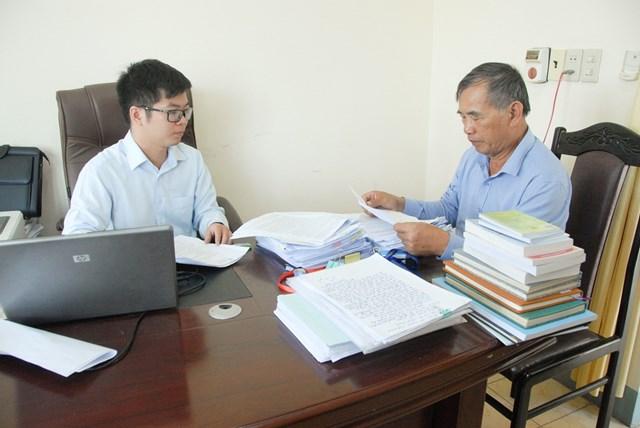 Quảng Ninh: Hiệu quả từ hợp nhất một số cơ quan ở cấp huyện