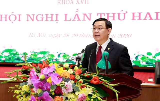 Quý I-2021, vận hành nhà máy xử lý rác thải tại Nam Sơn