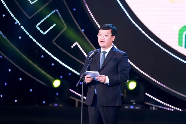 Ông Nguyễn Đức Trung, Chủ tịch UBND tỉnh Nghệ Antri ân sâu sắc đối với những hoạt động hết sức có ý nghĩa và lan tỏa tình yêu thương của các doanh nghiệp, doanh nhân, các nhà hảo tâm và các tầng lớp Nhân dân trong và ngoài tỉnh.