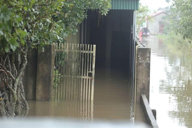 Nghệ An: 5 người chết và mất tích do mưa lũ - Ảnh 3