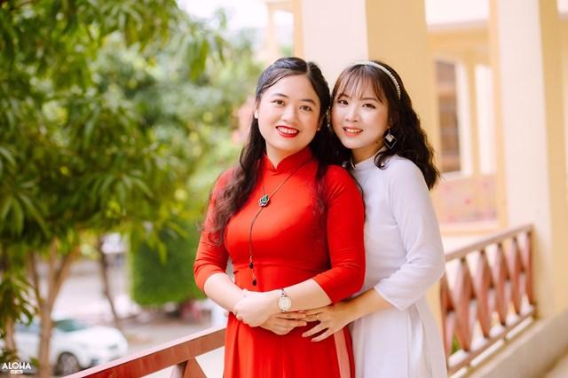 Dù thuộc diện tuyển thẳng nhưng không vì thế mà Kim Ngân ngừng quyết tâm đạt điểm cao kỳ thi Tốt nghiệp THPT 2021.