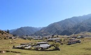 Gia đình Việt ăn Tết Bhutan - Ảnh 12
