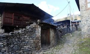 Gia đình Việt ăn Tết Bhutan - Ảnh 5