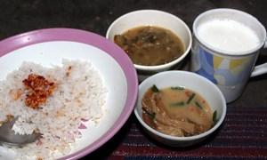 Gia đình Việt ăn Tết Bhutan - Ảnh 3