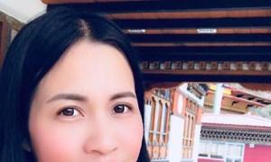 Gia đình Việt ăn Tết Bhutan - Ảnh 2