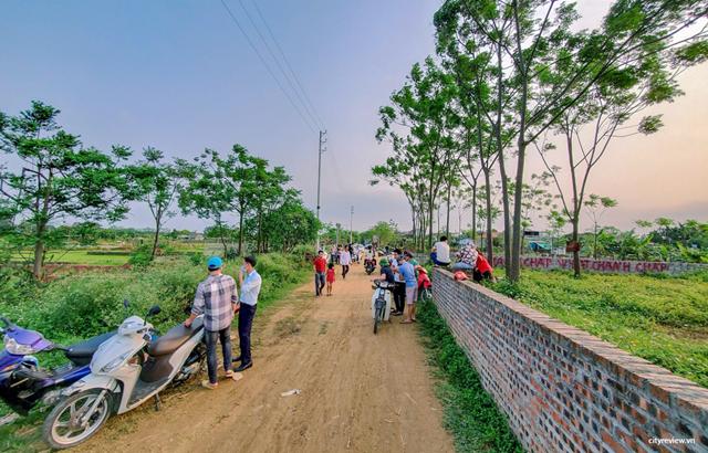 Đất Hoà Lạc ghi nhận tăng tới 50% chỉ trong vòng 1 năm.