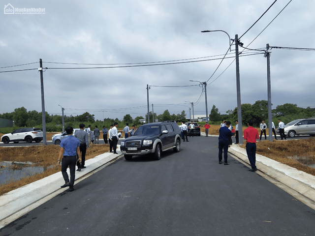 Đất Long Thành (Đồng Nai) tăng phi mã khi hạ tầng được đầu tư đồng bộ ăn theo dự án sân bay Long Thành.