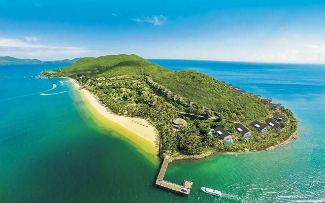 Đảo Hòn Tre là nơi tỉnh Khánh Hoà đề xuất xây dựng dự án Casino lên tới hơn 2 tỷ USD.