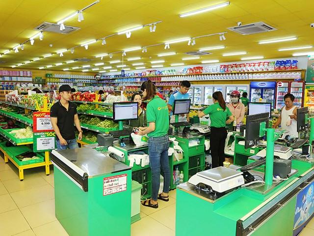 Chỉ trong nửa cuối tháng 7, các cửa hàng Bách Hoá Xanh liên tục bị xử phạt tại nhiều địa phương