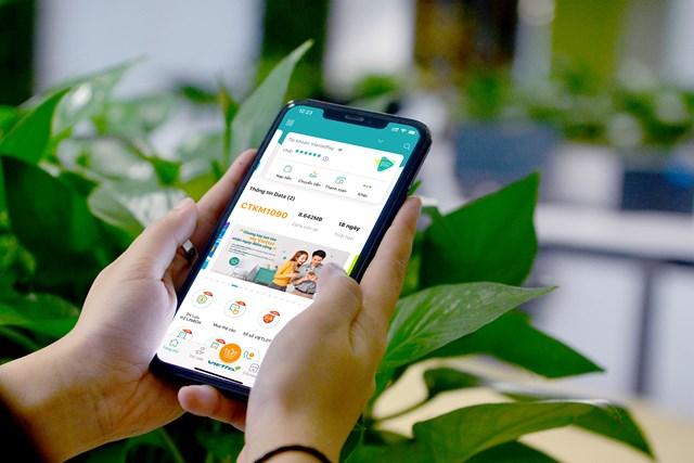 Trải nghiệm khách hàng của Viettel ytên các ứng dụngsố