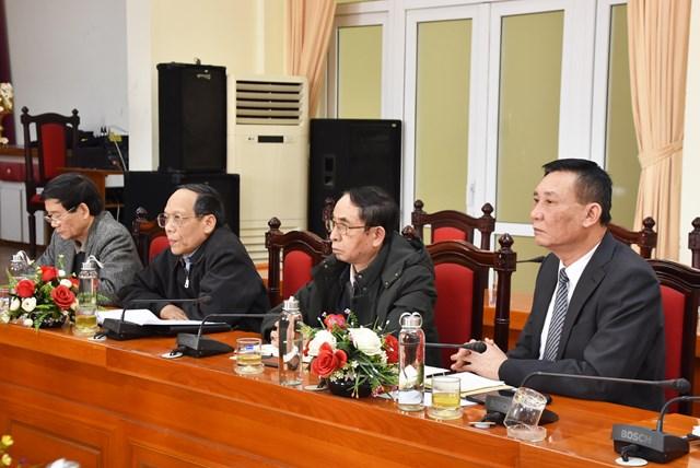 Phát huy tiềm năng của Hội đồng tư vấn Đối ngoại và Kiều bào trong tình hình mới - Ảnh 1