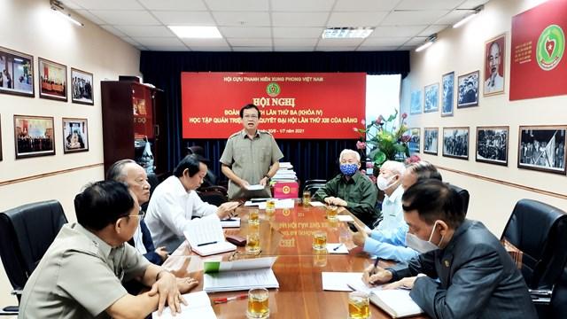 """Nhiều ý kiến cho rằng """"Huy chương Thanh niên xung phong vẻ vang"""" là sự ghi nhận xứng đáng đối với cựu TNXP Việt Nam."""