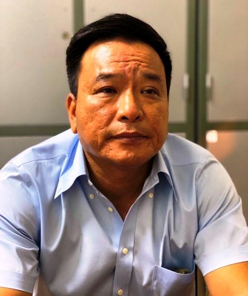 Tổng Giám đốc Công ty Thoát nước Hà Nội Võ Tiến Hùng có sai phạm gì…?