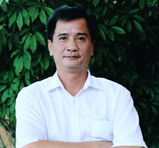 Ông Nguyễn Văn Đính, Tổng thư ký Hội Môi giới Bất động sản Việt Nam.