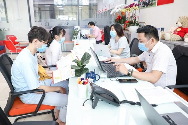 Bộ GDĐT đánh giá, công tác xét tuyển lọc ảo diễn ra thuận lợi.