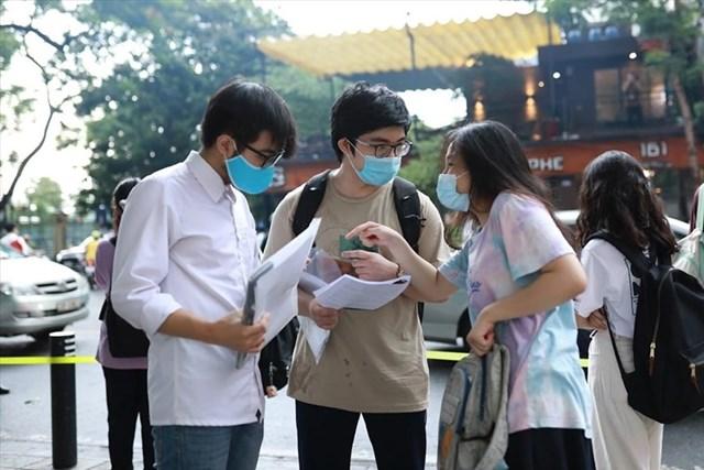 Cục Đào tạo khẳng định kết quả xét tuyển đại học của các trường CAND là hoàn toàn chính xác.