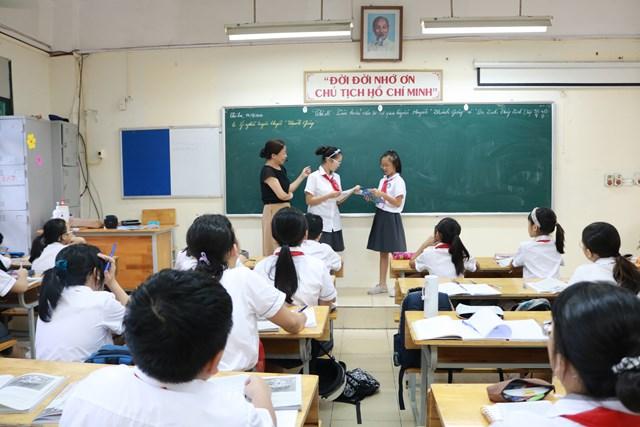 Theo PGS.TS Trần Đắc Phu khi trường học mở cửa trở lại cần có quy định đối với giáo viên, học sinh và cả người nhà tuân thủ nghiêm nguyên tắc 5K.