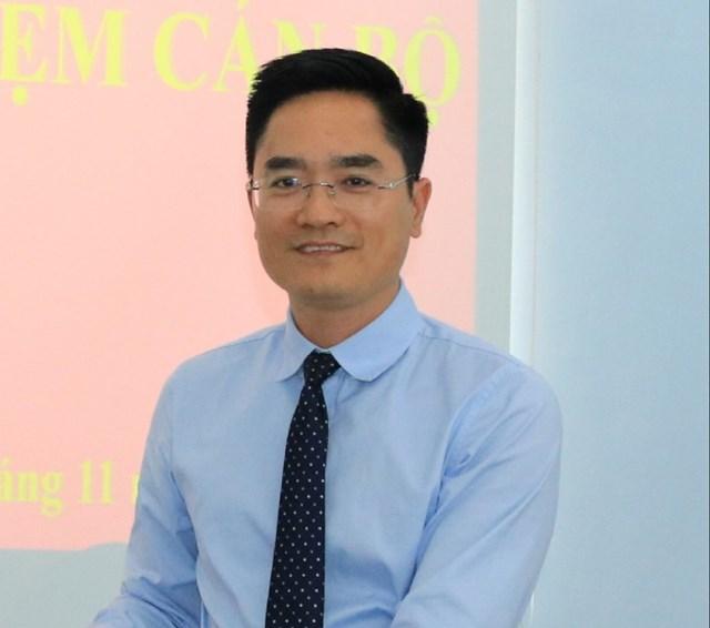 Ông Trần Quang Lâm, Giám đốc Sở GTVT TP.HCM
