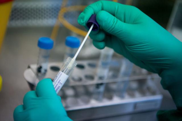 Nữ bệnh nhân Covid-19 số 2148 vừa được xác định đã tái dương tính SARS-CoV-2 sau 3 ngày ra viện.