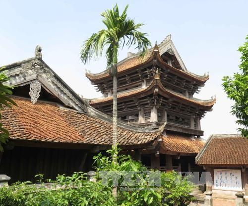 Theo chỉ đạo của Chủ tịch UBND tỉnh, từ 7h hôm nay, 10/3, các di tích, cơ sở tín ngưỡng, tôn giáo (đền, chùa…) trên địa bàn tỉnh Thái Bình được phép mở cửa, hoạt động trở lại