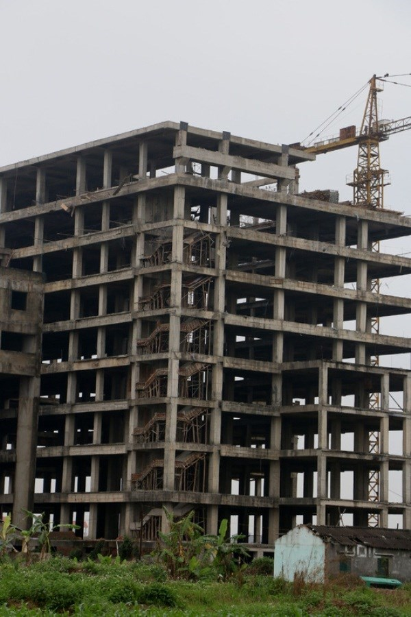 Theo chủ trương mới của tỉnh Nam Định, dự án được điều chỉnh, xây dựng thành Bệnh viện Đa khoa tỉnh mới.