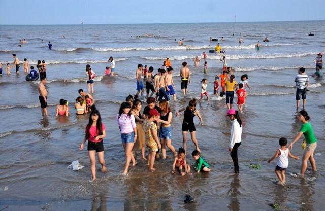 """Chính quyền Nam Định đặt mục tiêu sau đây xây dựng được hình ảnh """"một Quất Lâm không mại dâm"""""""