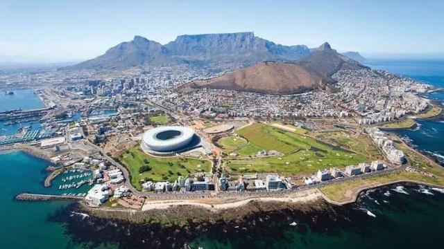South Africa khu vui chơi sinh thái và bảo tồn thiên nhiên lớn nhất tại Nam Phi.