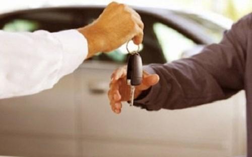 Những lưu ý khi thuê xe tự lái vào dịp cận Tết