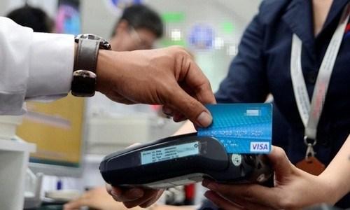 Thanh toán bằng thẻ Visa giúp doanh nghiệp nhỏ cái thiện dòng tiền.