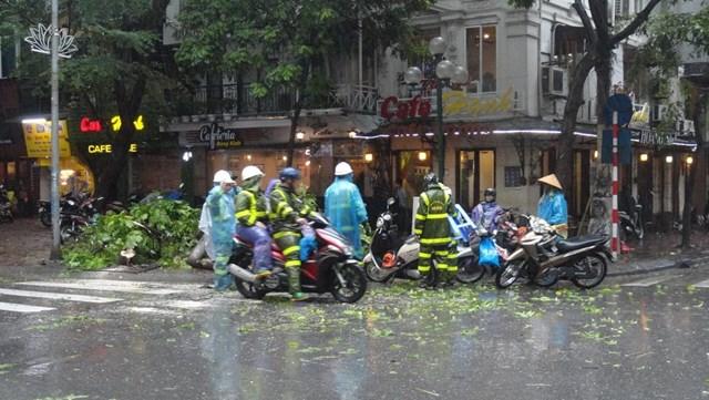 Giải pháp ứng phó với mưa lớn, lũ lụt... trước tác động của thiên tai