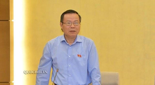 Phó Chủ tịch Quốc hội: Không có cuộc thi người đẹp nào mà không có lùm xùm
