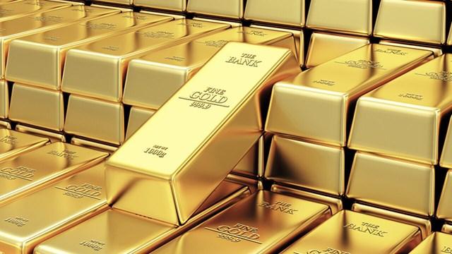 """Giá vàng thế giới đang có xu hướng """"đi ngang"""". (Ảnh minh hoạ)"""