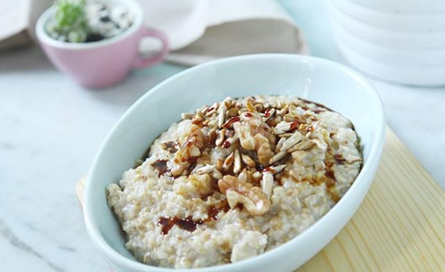 Thực phẩm ăn vào buổi tối không béo mà còn giúp giảm cân - Ảnh 1