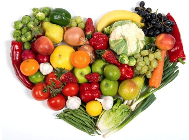 Chế độ ăn uống hàng ngày giúp làm giảm nguy cơ đột quỵ. (Nguồn: Sưu tầm)