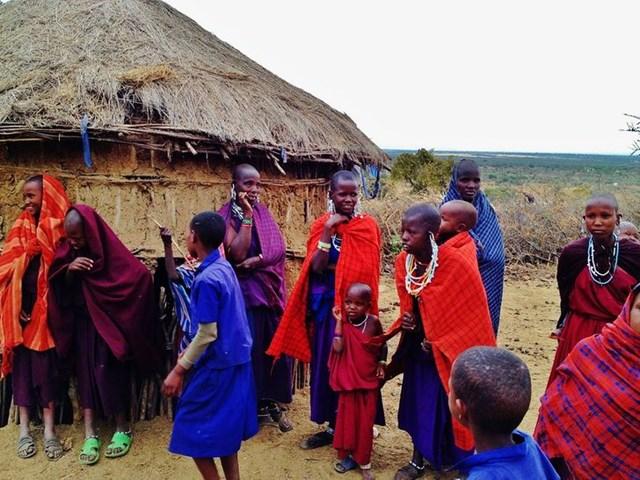 Những 'lầm tưởng' về châu Phi - Ảnh 13