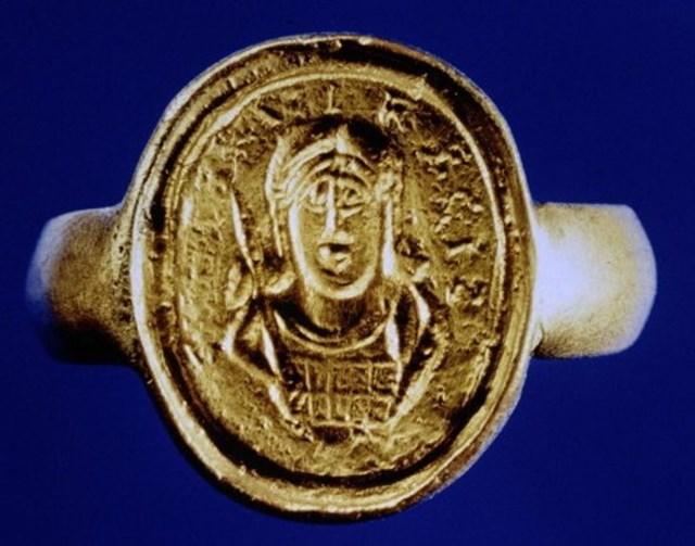 Những khảo cổ tuyệt vời được phát hiện một cách hoàn toàn tình cờ - Ảnh 2