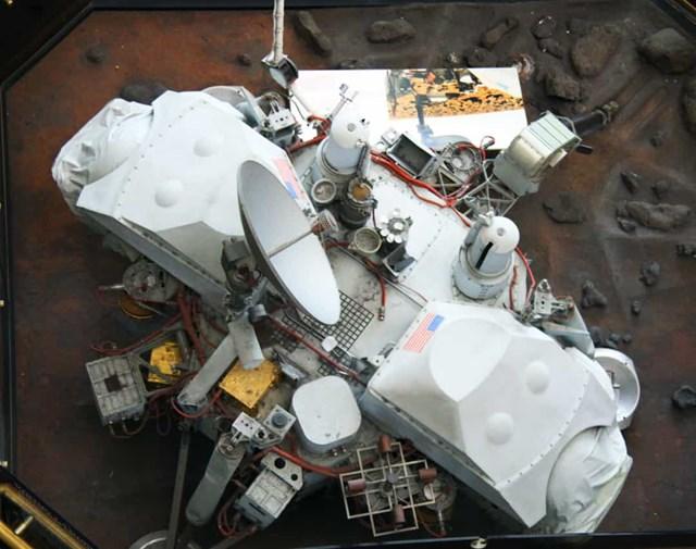 Những tàu đổ bộ hạ cánh thành công trên Sao Hỏa - Ảnh 4