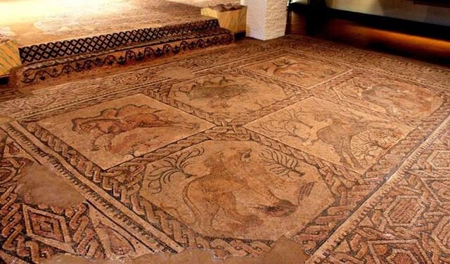 Những khảo cổ tuyệt vời được phát hiện một cách hoàn toàn tình cờ - Ảnh 5