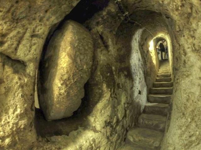 Những khảo cổ tuyệt vời được phát hiện một cách hoàn toàn tình cờ - Ảnh 6