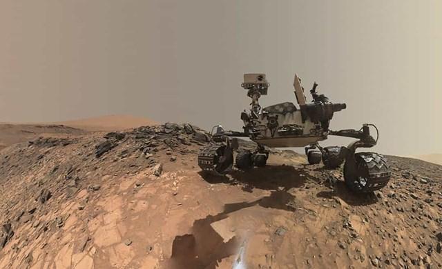 Những tàu đổ bộ hạ cánh thành công trên Sao Hỏa - Ảnh 12