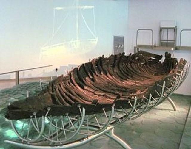 Những khảo cổ tuyệt vời được phát hiện một cách hoàn toàn tình cờ - Ảnh 9