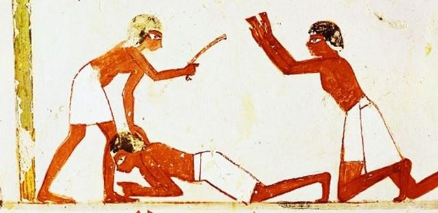Ai Cập: Những cách sống khó tin thời cổ đại - Ảnh 4
